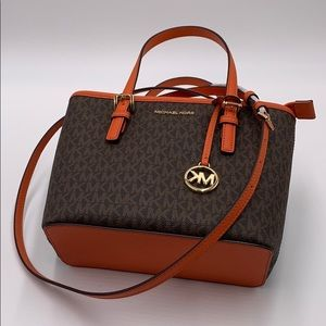 COPY - MICHAEL KORS JET SET TRAVEL XS CRYL TZ TOTE
